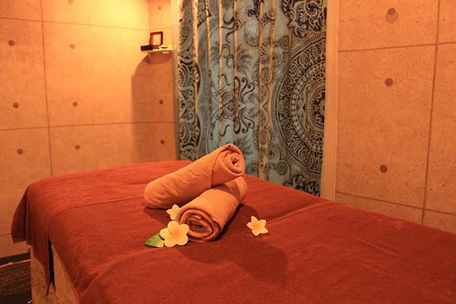 キララ リボーン(KILALA) 大きなベッドでリラックスできます!