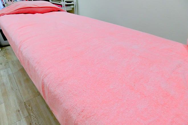 ディオーネ 神戸元町トアロード店(Dione) 完全個室でリラックスできるお部屋にて施術