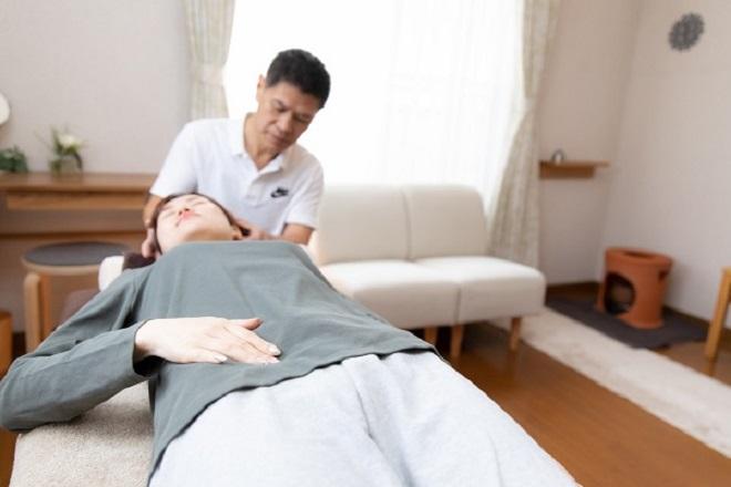 リウ医整体院(Liu) 妊活・女性特有のお悩みもお任せください