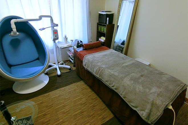 mito 完全個室で、アットホームな雰囲気のサロン♪