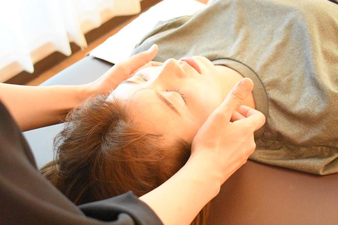 心と身体をより良く眠れる状態へと導きます