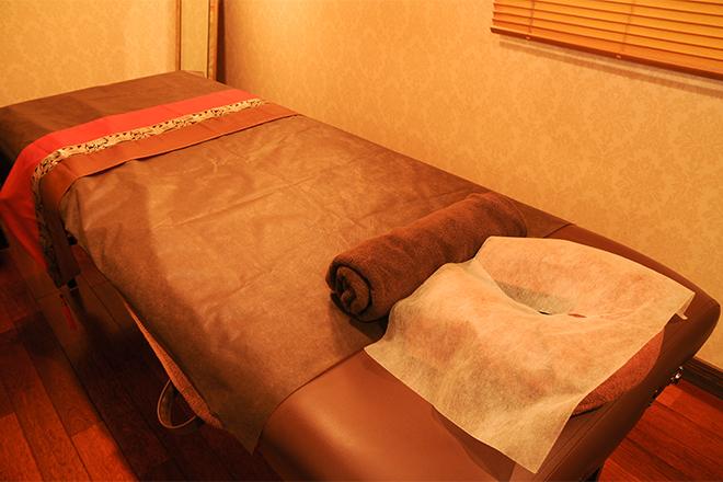 サバーイ・サバーイ 大人の雰囲気漂う空間で癒しの施術を♪