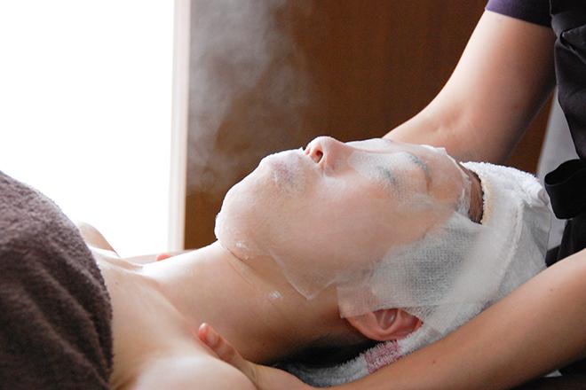 Diet&Beauty Salon DDmore お客様の肌質に合わせたオーダーメイドな施術