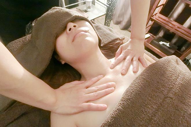 ベルファム(小顔 美容整体サロン Belle femme) 美容や健康のお手伝いをしています