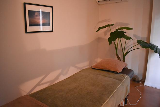 sun healing セラピストによる癒しの施術をお届けいたします