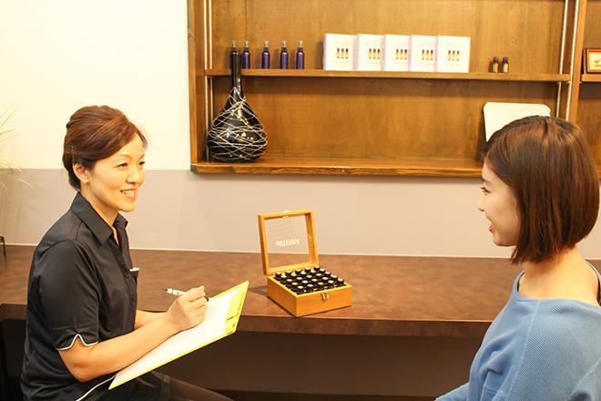 KEIKA 高崎店 ヒアリングを重視しています!
