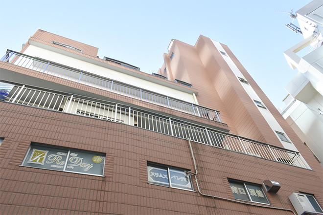 エステティック sha.la.la 新宿駅より徒歩5分
