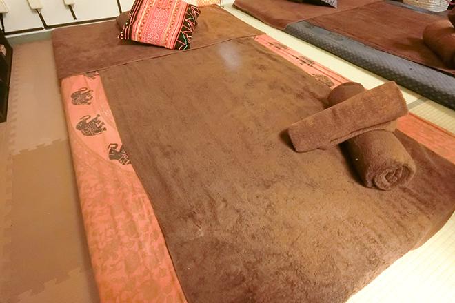 タイ古式マッサージ ジェネラル デ サルー