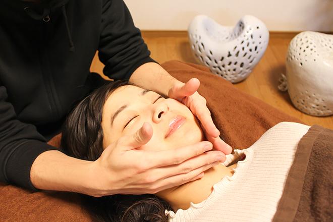 Make up LaLa 「健康があっての美容」がテーマです