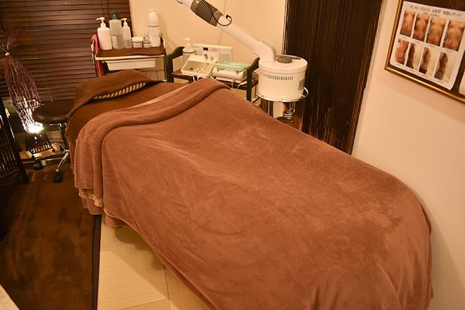 アレグリアス ゆったりとおくつろぎいただけるベッドです