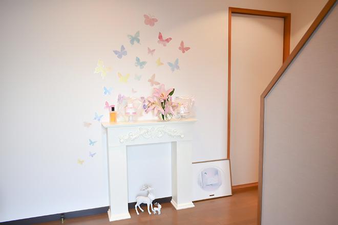 Salon de Felice 一軒家まるごとかわいらしい装飾の非日常空間♪