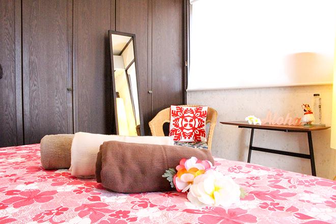 ティ ティアレ(自宅サロン Te tiare) 完全個室!ここは甲府の南国リゾート