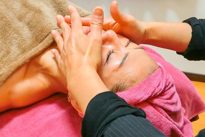 AMARAspa 年齢とともに変わるお肌の悩みをケアします
