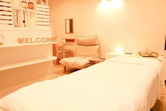 エイトハウス(8eitoHausu) ベッド1台あたたかみのあるプライベート空間☆