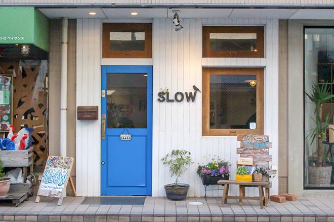 conditioning salon SLOW(コンディショニングサロン スロウ)