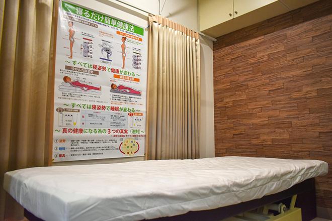 エフシー(Healthy Lab FC) トルマリン配合のこだわりベッド