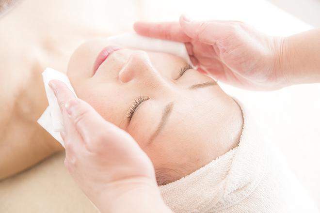 ちゃるむ(プライベートサロン CALME) 美しいお肌へ導く本格施術を提供します♪