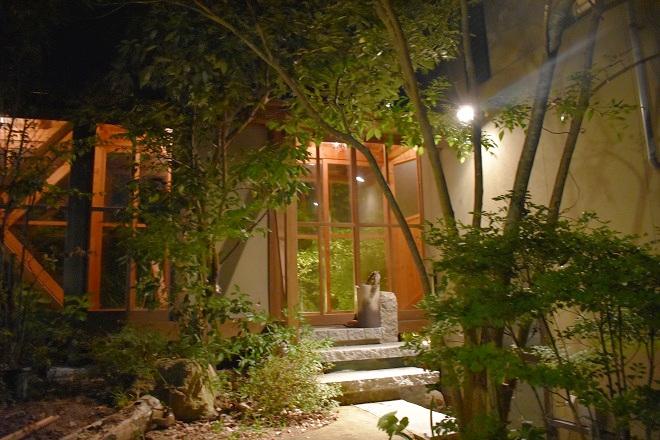 フウカ(クレスティサロン 風華) 和モダンな空間で日頃の疲れを癒す一時を…