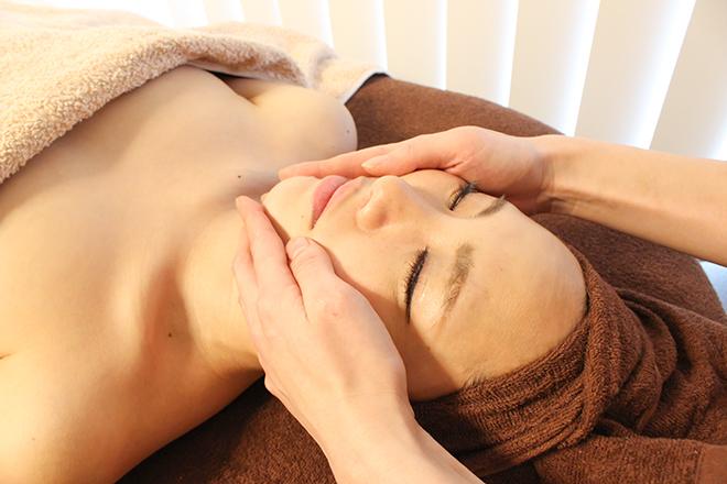 リラクゼーションサロン SAISEI 川崎店 お肌も体も両方スッキリしたい方に