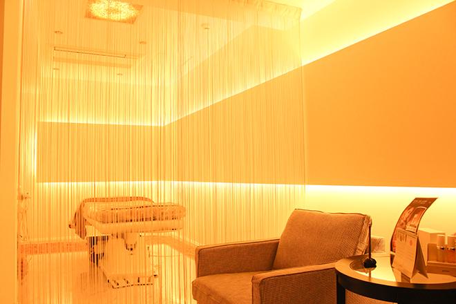 コハク(privateluxurySalon KO・HA・KU) ホテルのような贅沢な癒しの空間