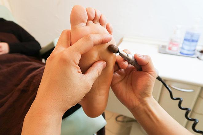 足のトラブルセンター 本店 慢性的な足のお悩みもしっかりとケア◎