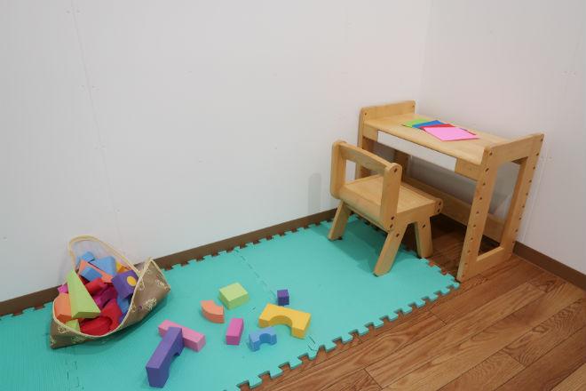 足のトラブルセンター 新札幌店 「キッズスペース完備」なので子育て中の方も◎