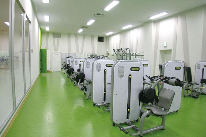 イオンスポーツクラブ 浜松西店 幅広いお客様のご要望に対応