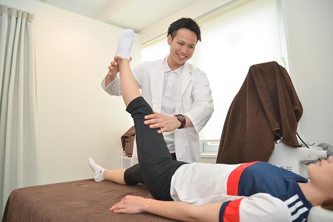 Body Nate 慢性的な「辛いお悩み」も、手技で癒します!