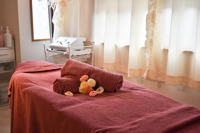 キュララ(トータルスキンケア Kyurara) ベッドを2台ご用意