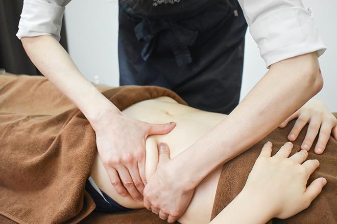 アロマボディケアサロン Natural 【美と健康】お客様の希望を叶えるオーダーメイド