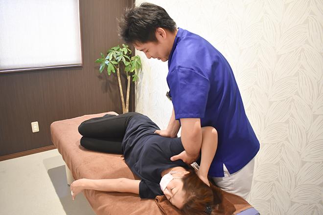 ヒカリ(エステ整体サロン Hikari) お身体の不調は当サロンに是非おまかせください!