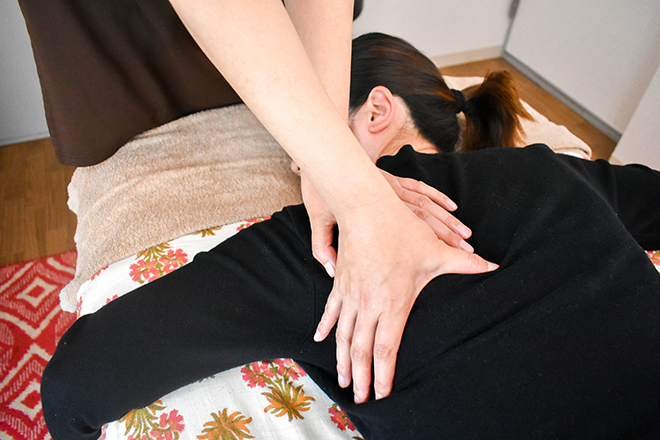 コト(やさしい小顔調整・整体サロン coto) お身体の疲れを緩めて睡眠の質を高めましょう