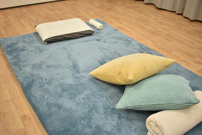 ニコ(Nicco Thai Herb & Relaxation) 広々としたプライベート空間をご用意しています