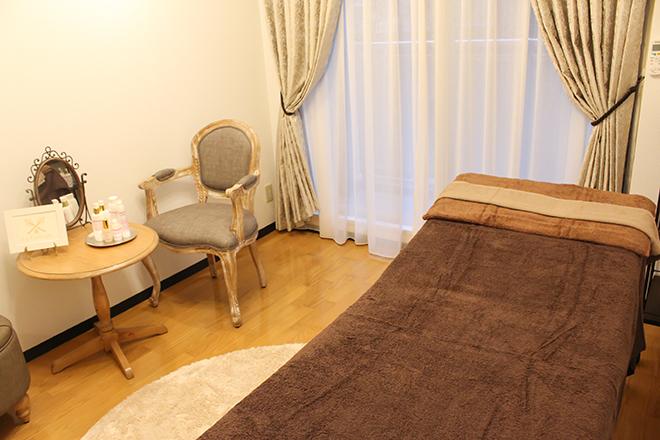 La Cachette 心からリラックスできる寝心地のいいベッド