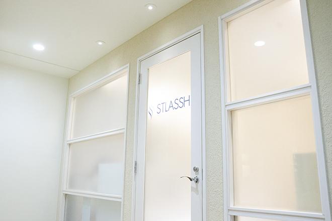 脱毛サロンの新常識 STLASSH 船橋南口店 女性専用・完全個室の脱毛サロンです