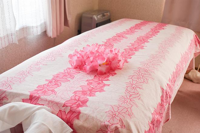 Grace さくら さくら色の爽やかなベッド!