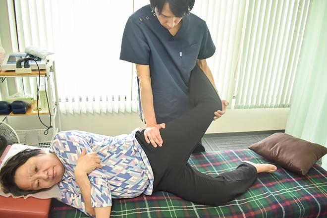 中央カイロプラクティック院 宝塚 骨盤調整が人気!