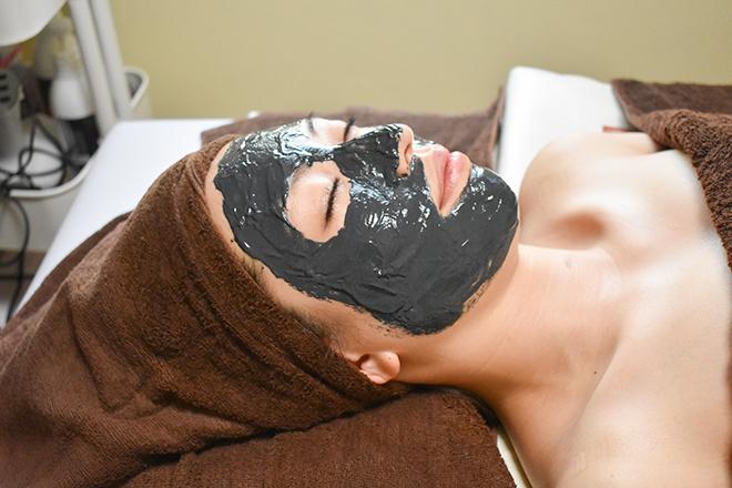 エクリュ(エステティックサロン ECRU) 透明感のある生き生きとしたお肌を実感