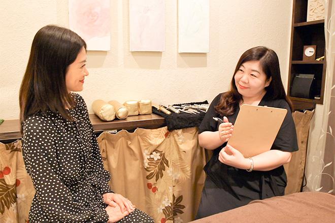 ミウミウサロン(miumiu-salon) 人生を明るくするためのトータルサポートを