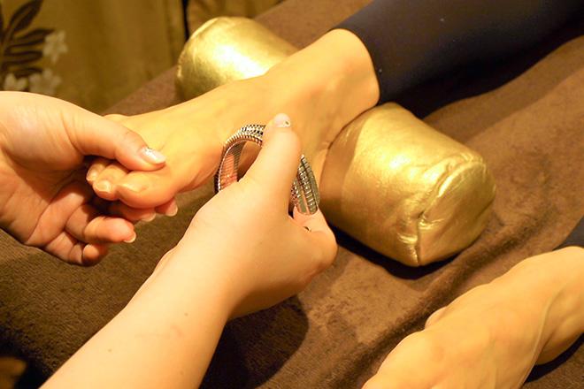 ミウミウサロン(miumiu-salon) 体が変われば生活もガラリと変わる!