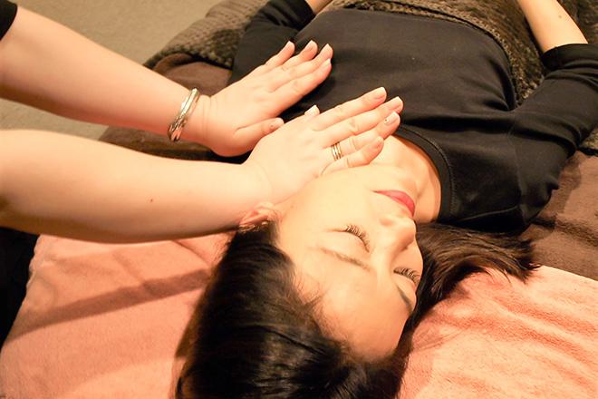 ミウミウサロン(miumiu-salon) 心身リセットコースで疲れにアプローチ