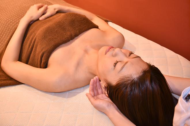 ヴィヴィアン 岡崎店(骨気&Relaxation Vivian) 小顔コルギ50分のコースが人気☆