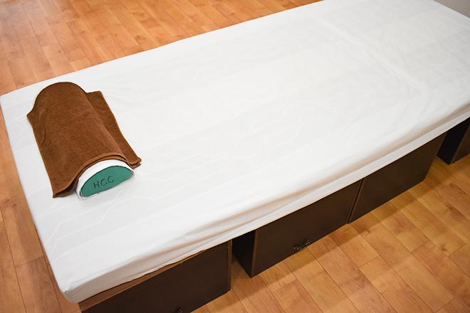 比嘉カイロプラクティック院 広々とした「完全個室」で施術をご提供☆