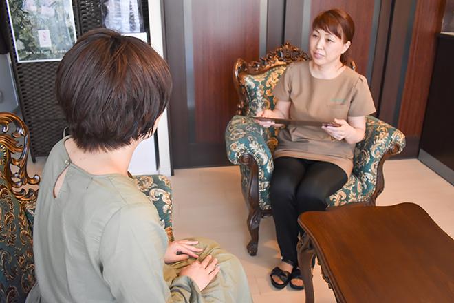 エルブ アロマティーク 円山店 口コミと紹介が多いサロン