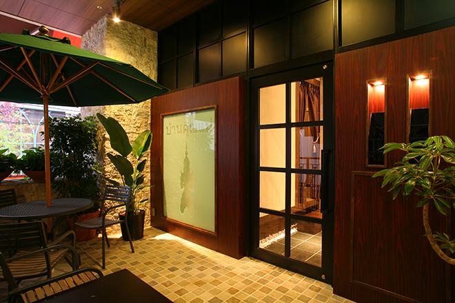 バンクンメイ 本町アリエッタ店 タイリゾートと、清潔感を兼ね備えた空間