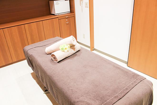 ナス 中山(エステ&ボディケア NAS) 完全個室空間でリラックス