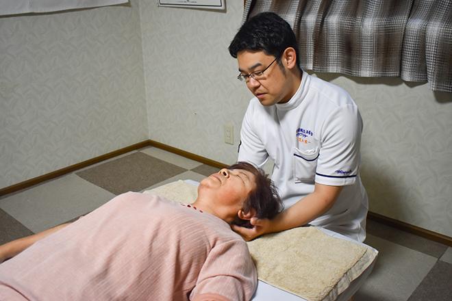 ファインカイロプラクティック 高根台店(FINE chiropractic) 骨盤調整+肩・首集中ケアが人気
