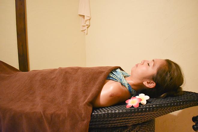 プライベートサロン アロママッサージ~癒~ お肌の「くすみ」にも良いと言われています!