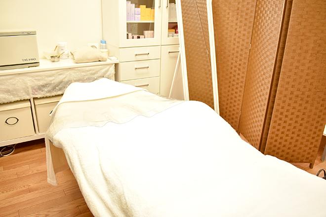 private salon Lilyet