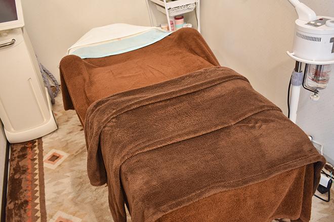 オプレア 千種店(OPREA) 大き目のベッドでゆったりとくつろぎながら施術♪